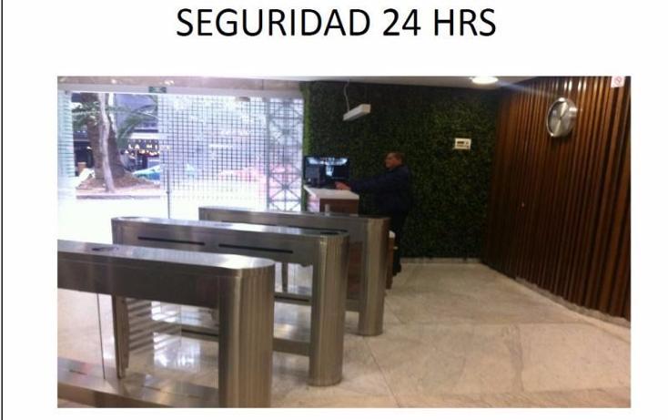Foto de oficina en renta en  , hipódromo condesa, cuauhtémoc, distrito federal, 1663754 No. 09