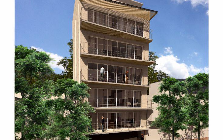 Foto de departamento en venta en, hipódromo, cuauhtémoc, df, 1743211 no 01