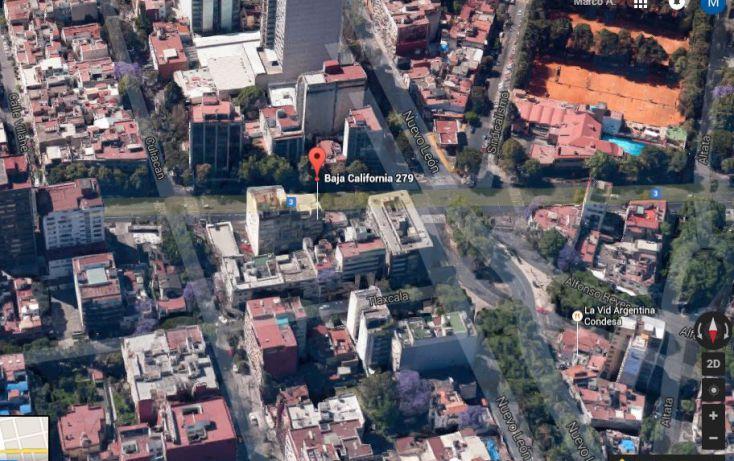 Foto de terreno comercial en venta en, hipódromo, cuauhtémoc, df, 1780840 no 04