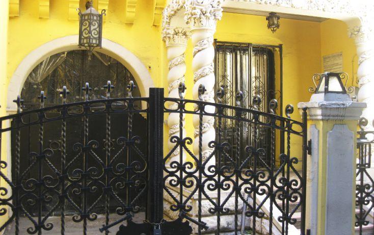 Foto de casa en venta en, hipódromo, cuauhtémoc, df, 1899142 no 01
