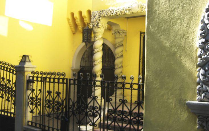 Foto de casa en venta en, hipódromo, cuauhtémoc, df, 1899142 no 02