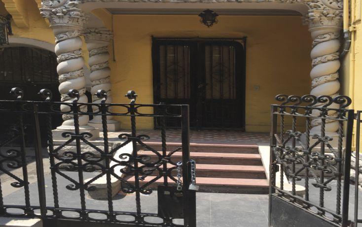 Foto de casa en venta en, hipódromo, cuauhtémoc, df, 1899142 no 04