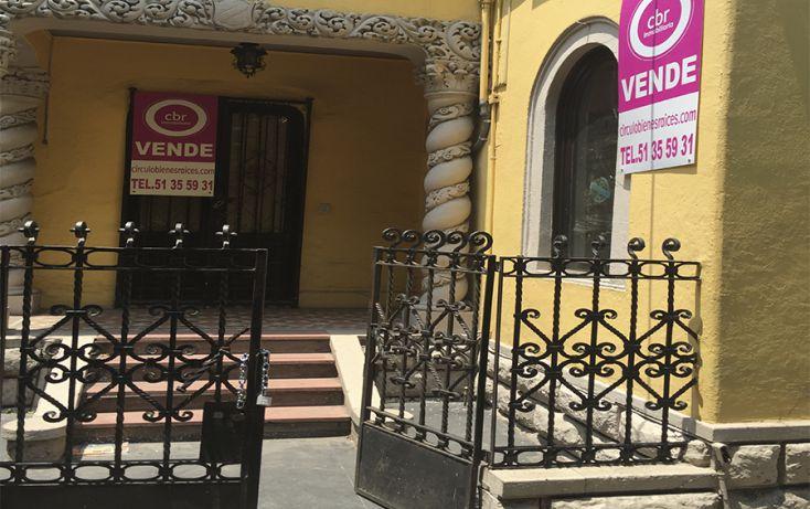 Foto de casa en venta en, hipódromo, cuauhtémoc, df, 1899142 no 05