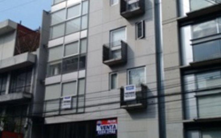 Foto de departamento en venta en, hipódromo, cuauhtémoc, df, 2023563 no 01