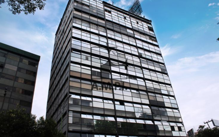 Foto de oficina en renta en, hipódromo, cuauhtémoc, df, 2028073 no 05