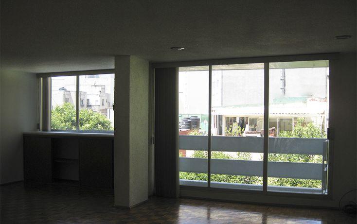 Foto de departamento en venta en, hipódromo, cuauhtémoc, df, 2035358 no 02