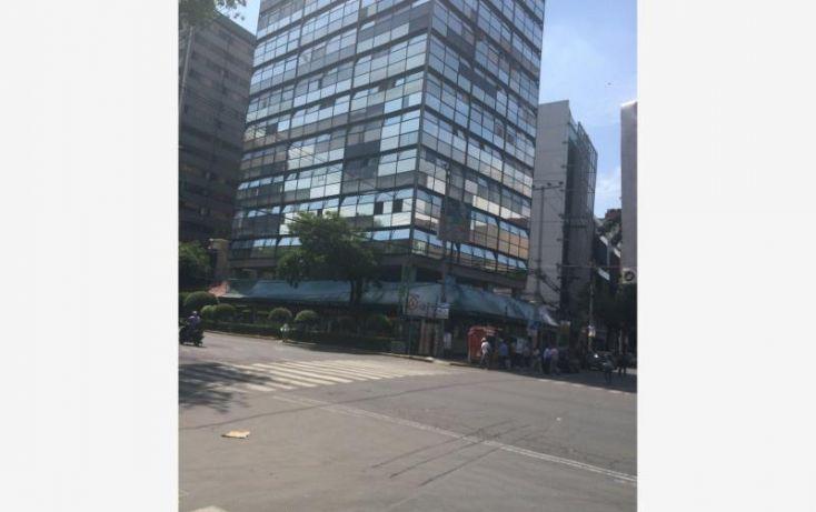 Foto de oficina en venta en, hipódromo, cuauhtémoc, df, 2043134 no 01