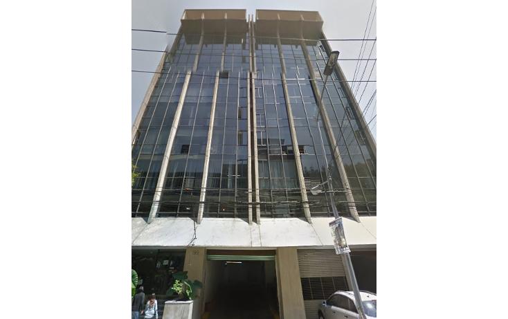 Foto de oficina en renta en  , hipódromo, cuauhtémoc, distrito federal, 1074479 No. 01