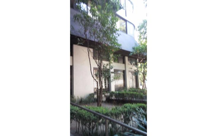 Foto de departamento en venta en  , hipódromo, cuauhtémoc, distrito federal, 1873220 No. 01