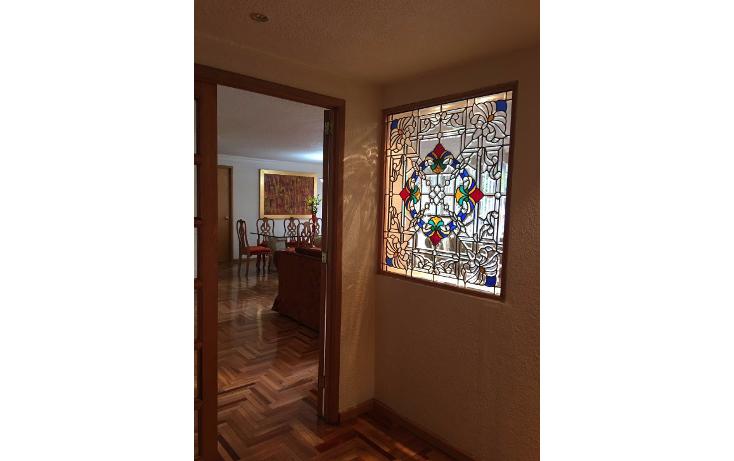 Foto de departamento en venta en  , hipódromo, cuauhtémoc, distrito federal, 1873220 No. 08