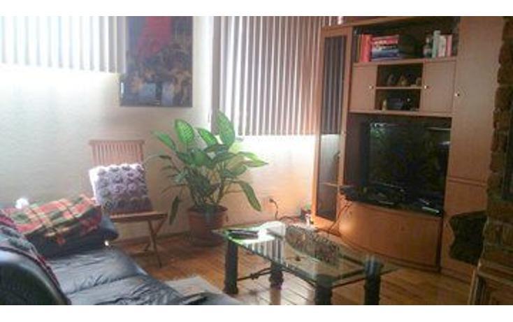 Foto de departamento en venta en  , hipódromo, cuauhtémoc, distrito federal, 947137 No. 02