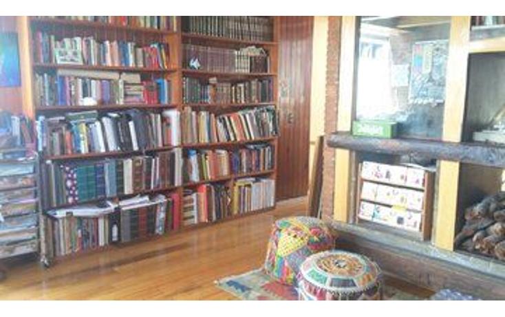 Foto de departamento en venta en  , hipódromo, cuauhtémoc, distrito federal, 947137 No. 09
