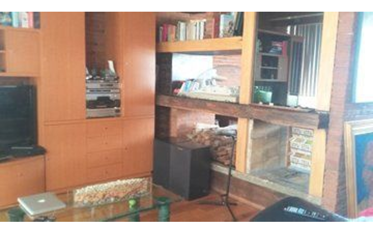 Foto de departamento en venta en  , hipódromo, cuauhtémoc, distrito federal, 947137 No. 10