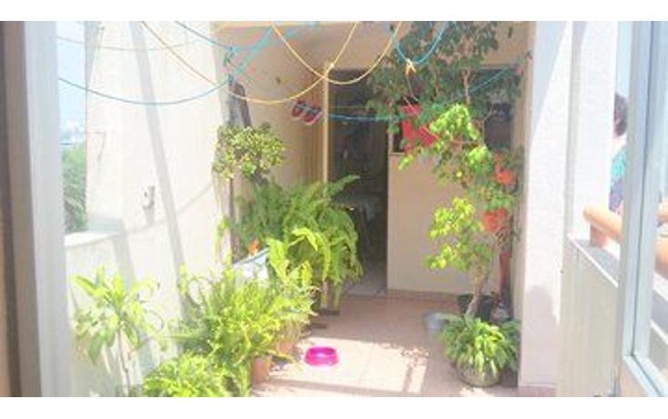 Foto de departamento en venta en  , hipódromo, cuauhtémoc, distrito federal, 947137 No. 11