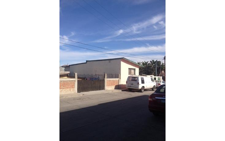 Foto de terreno habitacional en venta en  , hipódromo dos, tijuana, baja california, 532985 No. 02