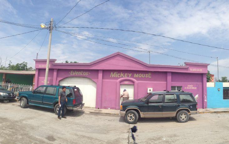 Foto de local en venta en, hipódromo, monclova, coahuila de zaragoza, 1833277 no 02