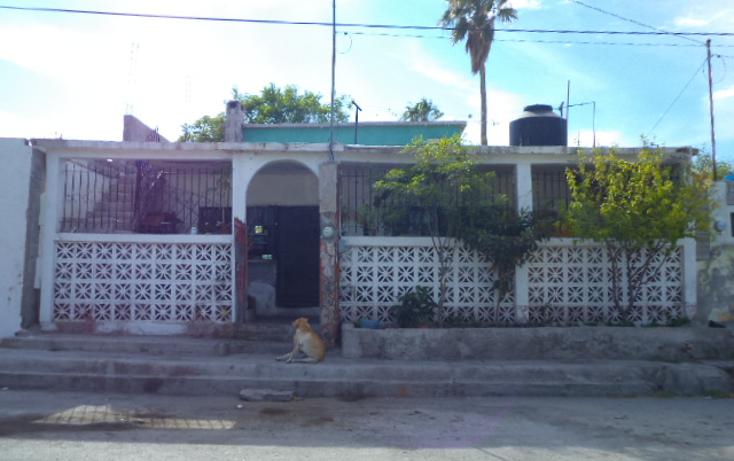 Foto de casa en venta en  , hipódromo, monclova, coahuila de zaragoza, 1862246 No. 01