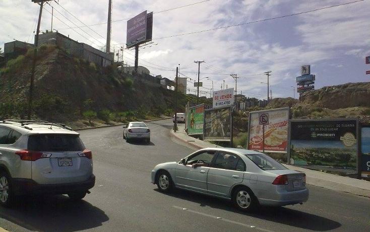 Foto de terreno comercial en venta en  , hipódromo, tijuana, baja california, 1089871 No. 02