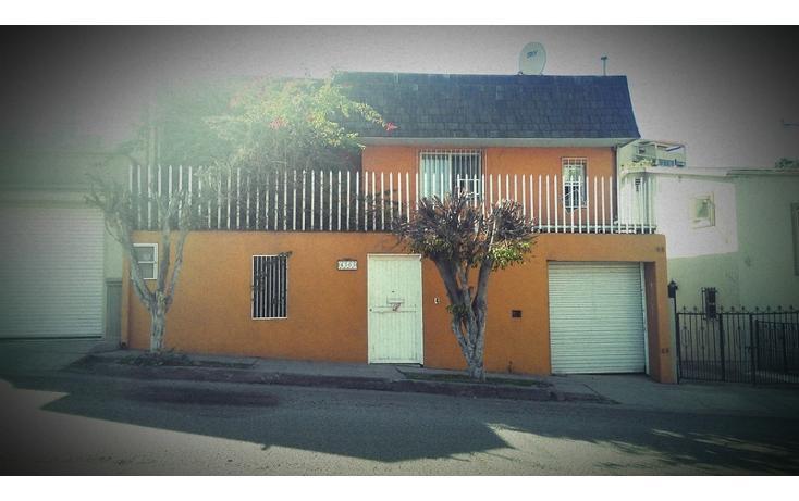 Foto de casa en renta en  , hipódromo, tijuana, baja california, 1532572 No. 02