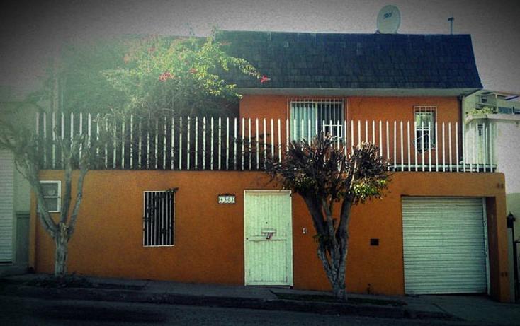 Foto de casa en renta en  , hipódromo, tijuana, baja california, 1532572 No. 03