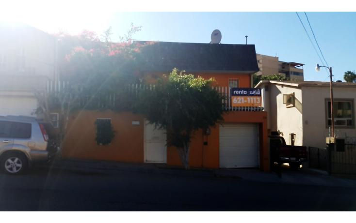 Foto de casa en renta en  , hipódromo, tijuana, baja california, 1532572 No. 47