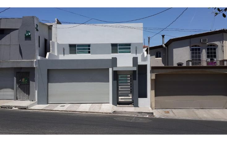 Foto de casa en venta en  , hipódromo, tijuana, baja california, 1695016 No. 01