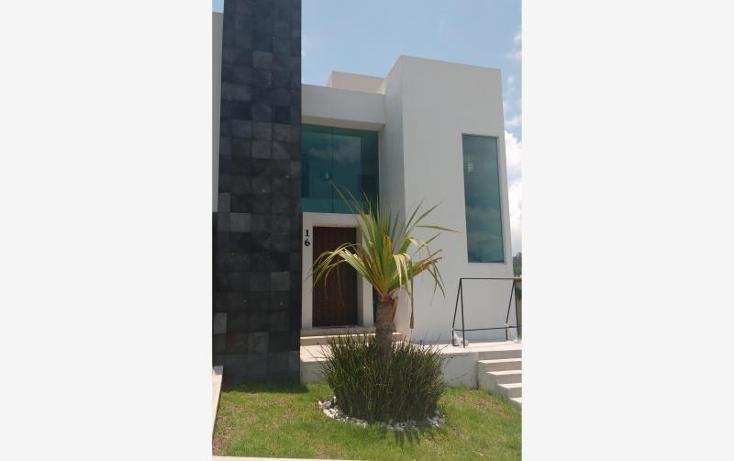 Foto de casa en venta en hispano suiza 1, la calera, puebla, puebla, 3421493 No. 01