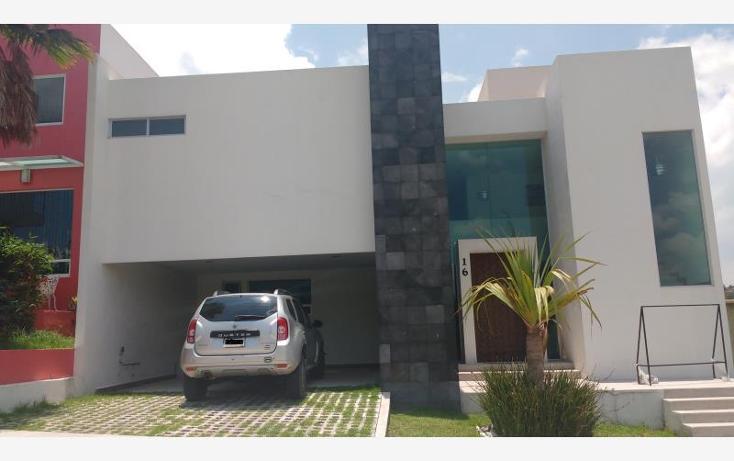 Foto de casa en venta en hispano suiza 1, la calera, puebla, puebla, 3421493 No. 02