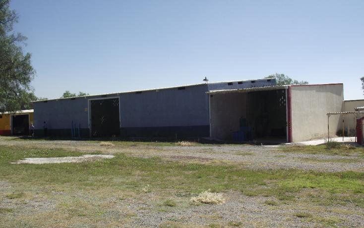 Foto de nave industrial en renta en  , hixmi-pitahayas, pachuca de soto, hidalgo, 1420537 No. 03