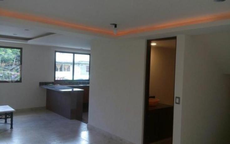 Foto de casa en venta en  100, héroes de padierna, tlalpan, distrito federal, 1669380 No. 07