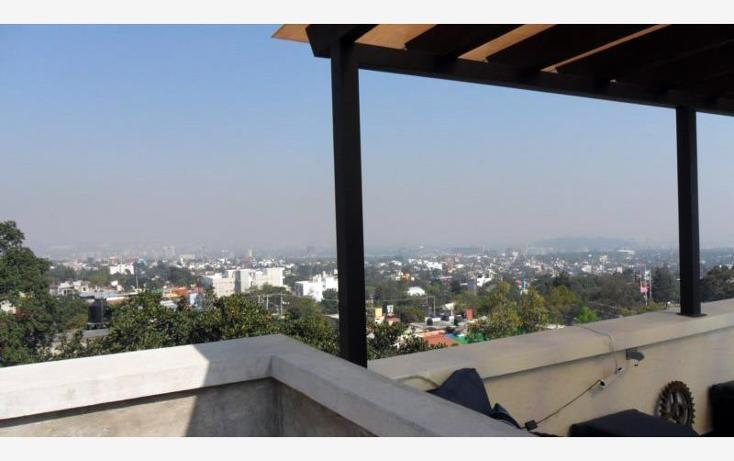 Foto de casa en venta en  100, héroes de padierna, tlalpan, distrito federal, 1669380 No. 19