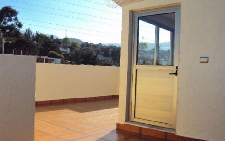 Foto de casa en venta en hocaba 100, héroes de padierna, tlalpan, distrito federal, 1669380 No. 21