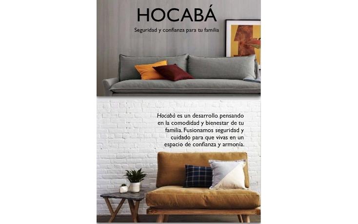 Foto de departamento en venta en hocaba , héroes de padierna, tlalpan, distrito federal, 2043801 No. 02