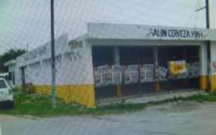 Foto de local en venta en  , hoctun, hoctún, yucatán, 1442255 No. 02
