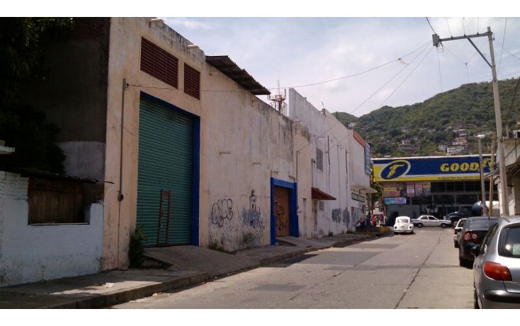 Foto de nave industrial en renta en  , hogar moderno, acapulco de juárez, guerrero, 1282585 No. 09