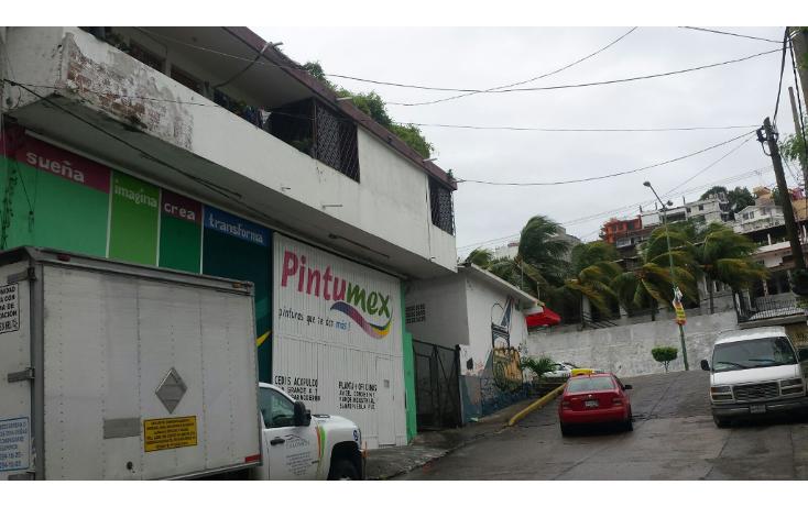 Foto de nave industrial en venta en  , hogar moderno, acapulco de juárez, guerrero, 1417093 No. 01