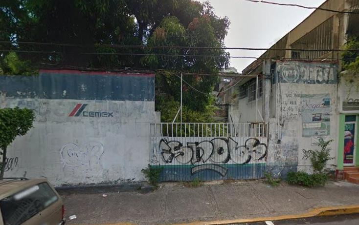 Foto de terreno habitacional en venta en, hogar moderno, acapulco de juárez, guerrero, 1939729 no 01