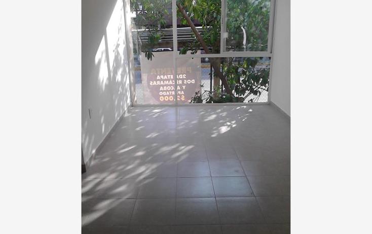 Foto de departamento en venta en  , hogar moderno, acapulco de ju?rez, guerrero, 396351 No. 01