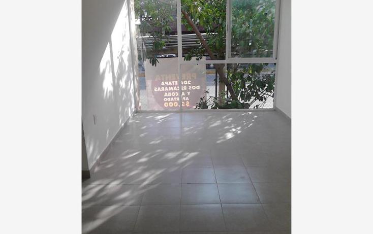 Foto de departamento en venta en  , hogar moderno, acapulco de ju?rez, guerrero, 396351 No. 02