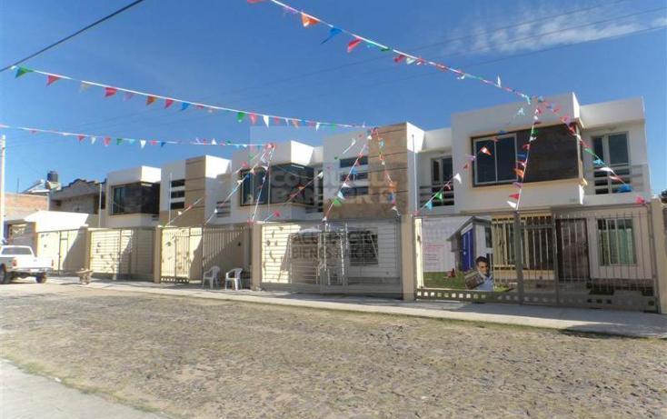 Foto de casa en venta en  , hogares de nuevo méxico, zapopan, jalisco, 1844082 No. 01