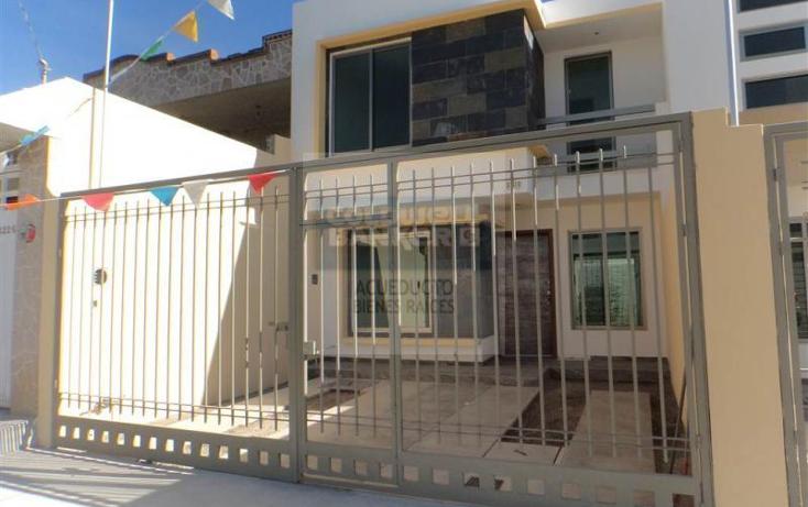 Foto de casa en venta en  , hogares de nuevo m?xico, zapopan, jalisco, 1844204 No. 01