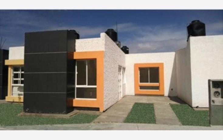 Foto de casa en venta en  , hogares del parque, durango, durango, 1632688 No. 03