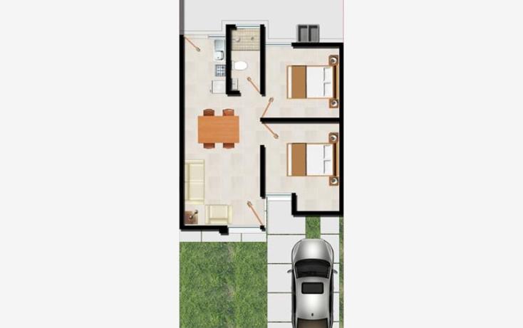 Foto de casa en venta en  , hogares del parque, durango, durango, 1632688 No. 04