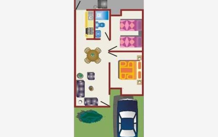 Foto de casa en venta en  , hogares del parque, durango, durango, 1632688 No. 05