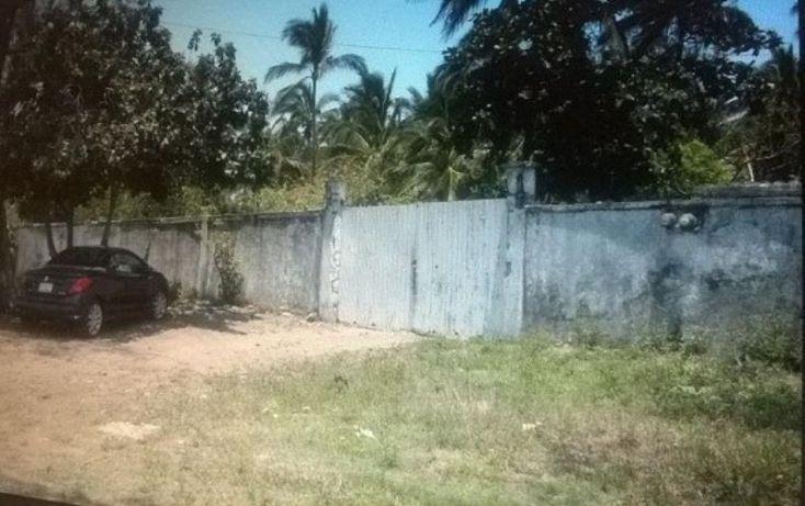 Foto de terreno comercial en venta en, hogares del pescador, alvarado, veracruz, 1629848 no 02