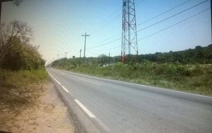 Foto de terreno comercial en venta en, hogares del pescador, alvarado, veracruz, 1629848 no 03