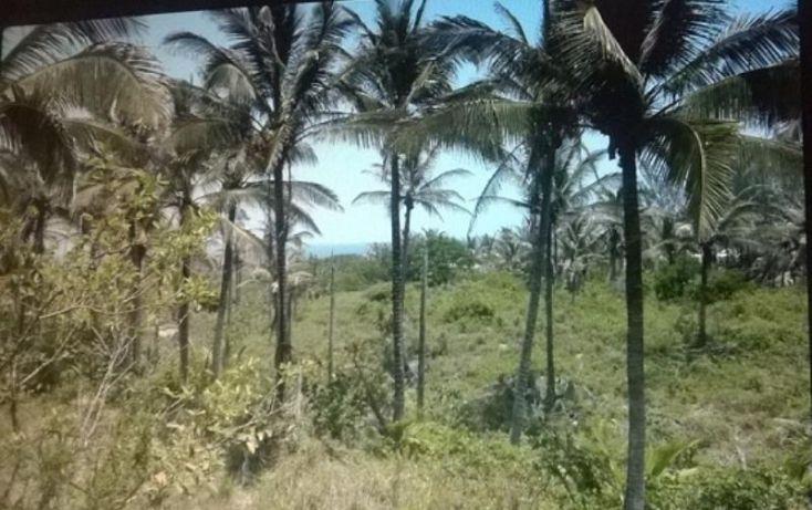 Foto de terreno comercial en venta en, hogares del pescador, alvarado, veracruz, 1629848 no 04