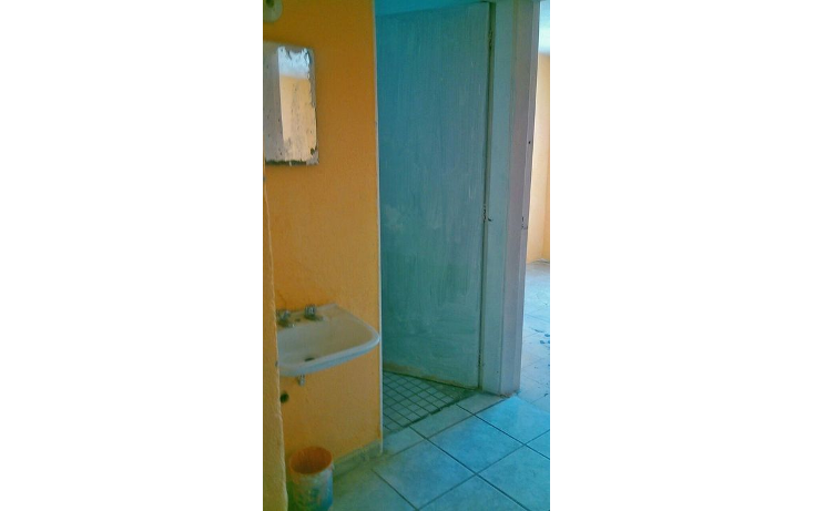 Foto de casa en venta en  , hogares ferrocarrileros 1a secc, soledad de graciano s?nchez, san luis potos?, 1078347 No. 12