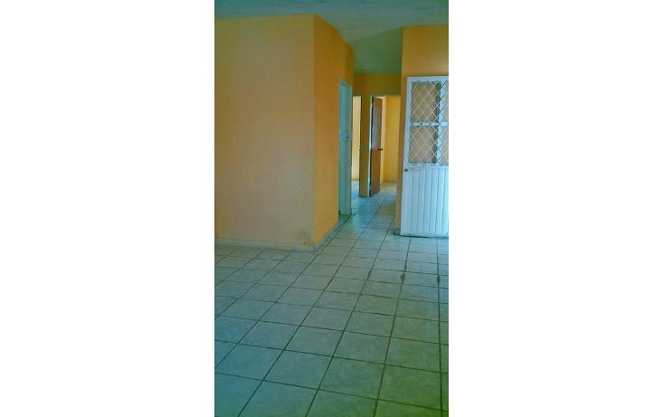 Foto de casa en venta en  , hogares ferrocarrileros 1a secc, soledad de graciano s?nchez, san luis potos?, 1078347 No. 15