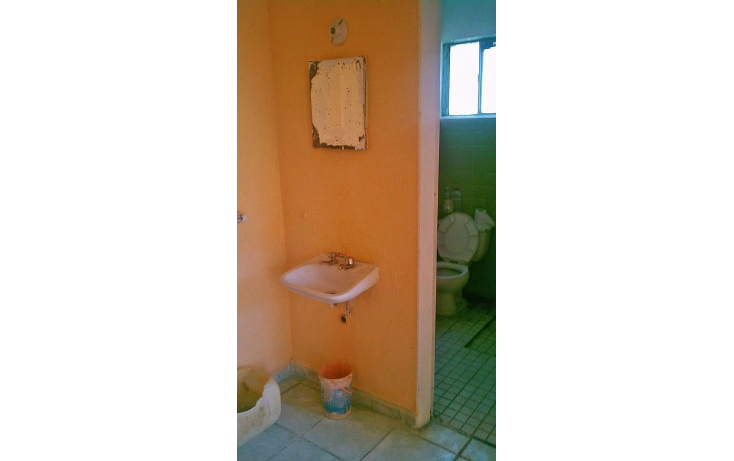 Foto de casa en venta en  , hogares ferrocarrileros 1a secc, soledad de graciano s?nchez, san luis potos?, 1078347 No. 17